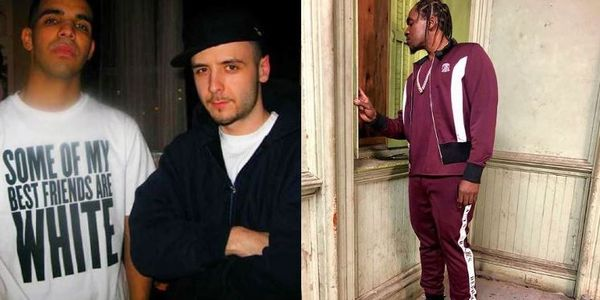 """Noah """"40"""" Shebib Says Pusha T Crossed A Line When He Referenced His MS"""