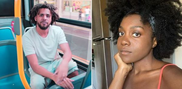 NoName Fires Back At J. Cole With 'Song 33'