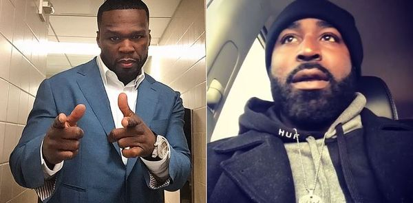 Young Buck Says 50 Cent Used Transgendered Situation to Try To Continue To Rip Him Off