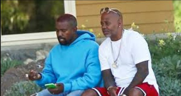 "Dame Dash Kanye West ""DONDA"" Documentary Has Leaked"