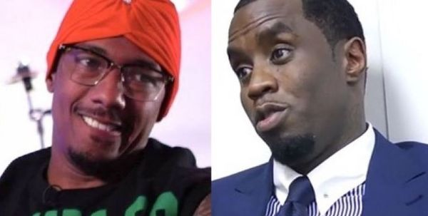 Diddy Recruits Nick Cannon To Revolt