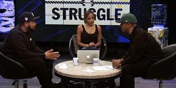 DJ Akademiks Splits from Complex; 'Everyday Struggle' Is Dead