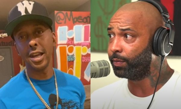 Gillie Da Kid Goes Off on Joe Budden As Beef Intensifies