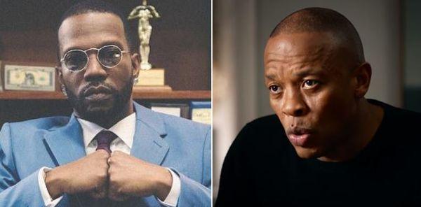 Juicy J Calls Out Dr. Dre