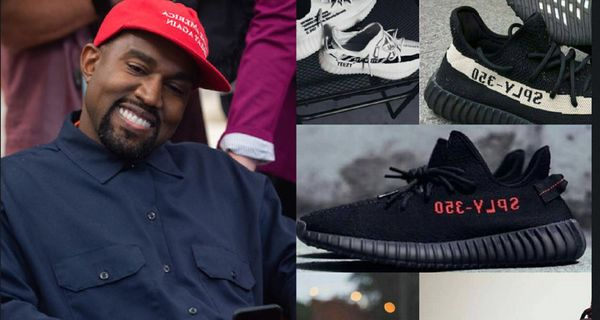 """Kanye West's """"Yeezy"""" Received Millions In Federal Small Business Loans"""