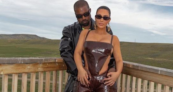 Kim Kardashian Officially Divorces Kanye West