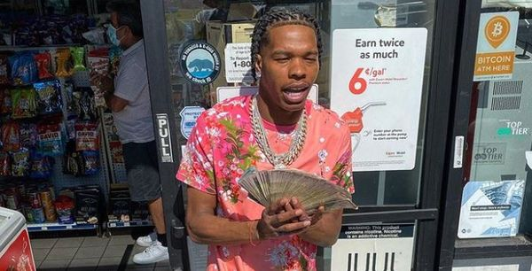 Lil Baby's Jeweler Scammed Him Out Of 400K With Fake Patek