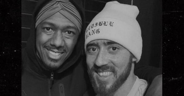 Nick Cannon Hints At Suicide After His Rapper & Friend Ryan Bowers Kills Himself