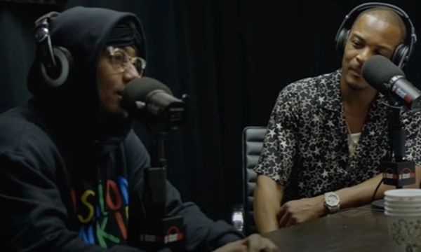 T.I. Says That Nick Cannon Shouldn't Be canceled Despite Recent Comments