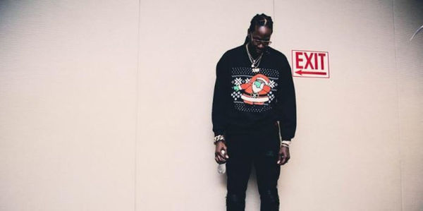 2 Chainz Gives Release Date for New Album 'So Help Me God'