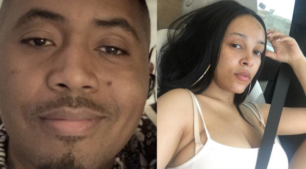 Doja Cat Fans Go In On Nas For Dissing Their Girl