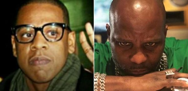There Are Social Media Rumors Of JAY-Z Buying DMX's Master to Give to his 17 Kids