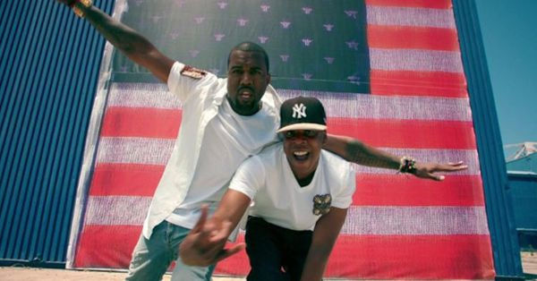 Twitter Reacts To Jay-Z And Kanye West Reuniting On DONDA