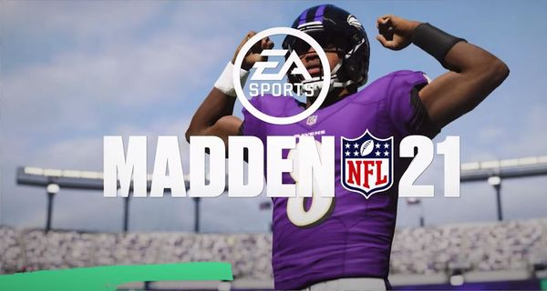 Madden NFL 21 Soundtrack Tracklist Revealed