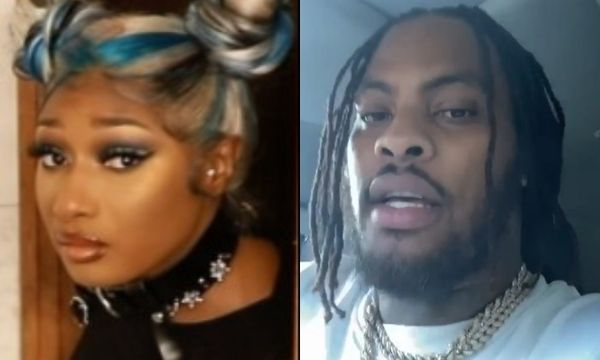 Megan Thee Stallion Goes In On Waka Flocka For His Tory Lanez Take