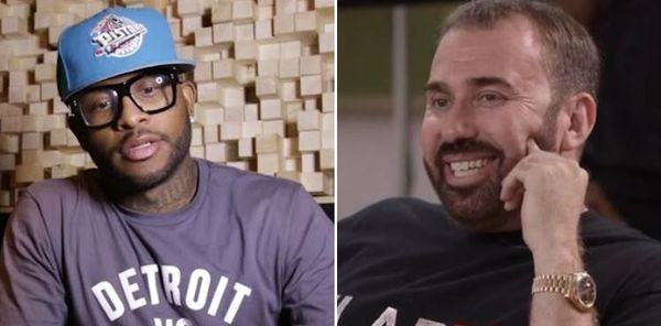 "Royce Da 5'9"" Warns DJ Vlad"