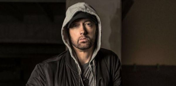 Eminem Is The Best Selling Artist Of the 21st Century