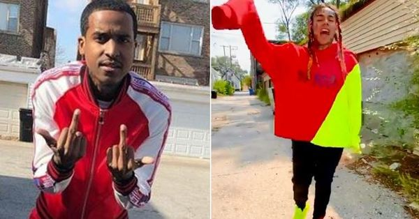 Lil Reese Wants To Fight Tekashi 6ix9ine For All The Money