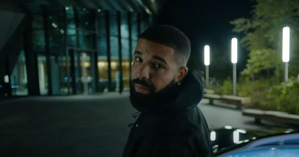 Drake Promoting Doozy Of A Verzuz Battle
