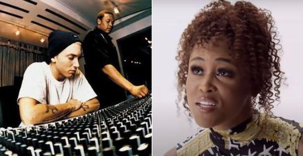 Eve Speaks On Dr. Dre Dropping her For Eminem