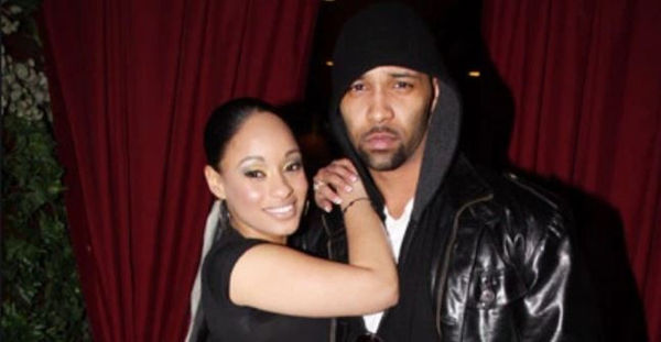 Joe Budden Addresses Allegation He Viciously Beat Tahiry