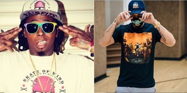 Logic Says Def Jam Refuses Pay Lil Wayne for Feature