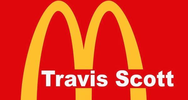 Travis Scott & McDonald's Action Figure Selling For A Huge Amount