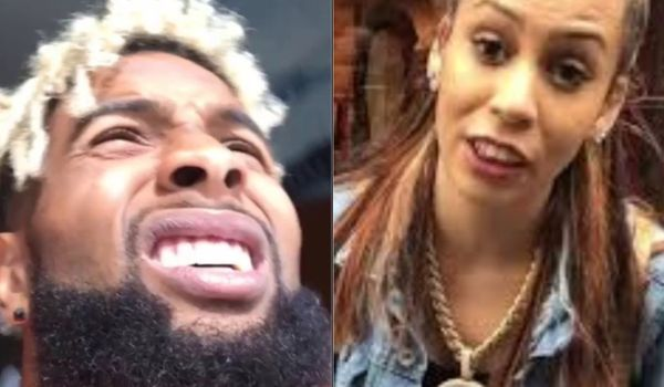 Odell Beckham Jr. Addresses Poop Rumors With Maverick Carter