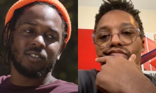 Punch Has People Thinking That Kendrick Lamar Is Dropping a Lupe Fiasco Diss Song