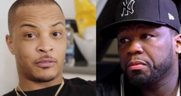 T.I. Defends His Catalog Against 50 Cent While Talking 'Verzuz' Battle