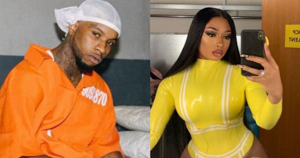 Tory Lanez Clarifies Report Megan Thee Stallion Had Dropped The Charges Against Him