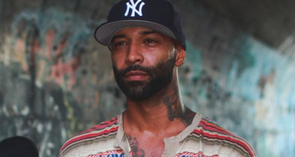 Joe Budden Quits His Own Podcast Amid Drama