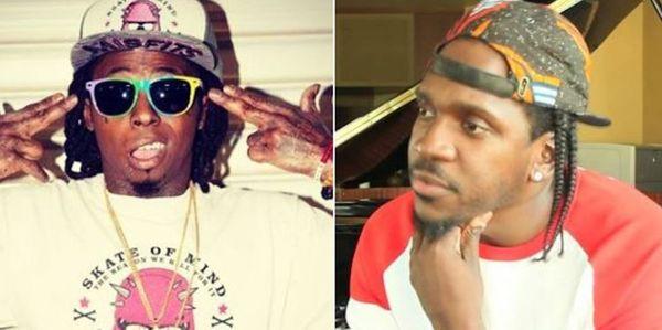 Pusha T Completely Ethers Lil Wayne Over Donald Trump Endorsement