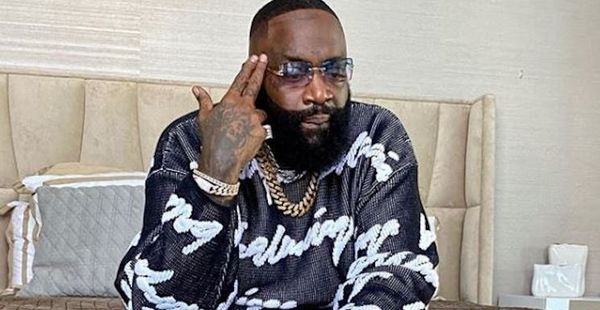 "Rick Ross's ""Miami Mt. Rushmore' Disregards Past Correction Officer Insults"