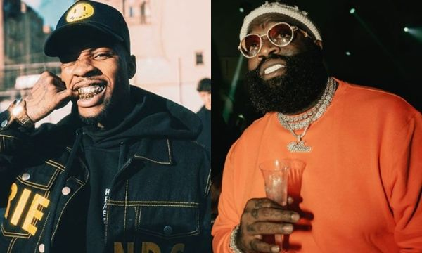 Tory Lanez Responds to Rick Ross' Latest Diss over Megan Thee Stallion