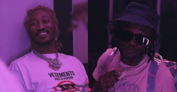 Check Out The First Week Numbers For Future & Lil Uzi Vert