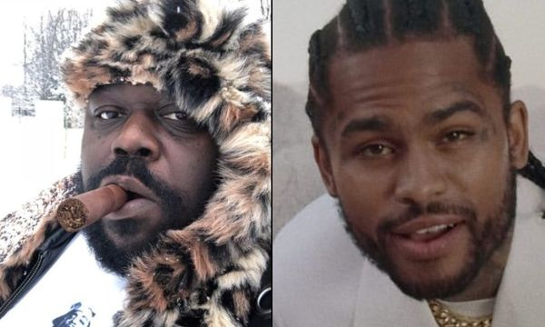 Faizon Love Reiterates Dave East Is a 'Fake Crip', Says He Should Be Worried About Bloods