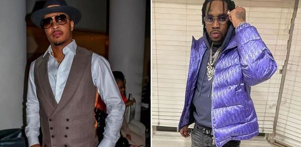 Fivio Foreign Explains Why Rappers Are the Most Targeted People On Earth & T.I. Agrees