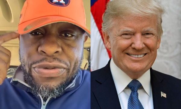 Scarface Thanks Trump For Exposing Racism In the United States