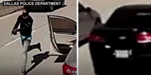 Surveillance Footage of Mo3's Suspected Murderer Released