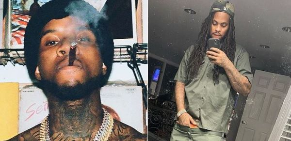 Waka Flocka Has Warned Tory Lanez Not To Play With Death