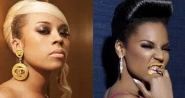Twitter Reacts To Ashanti & Keyshia Cole 'Verzuz' Battle Being Postponed Again