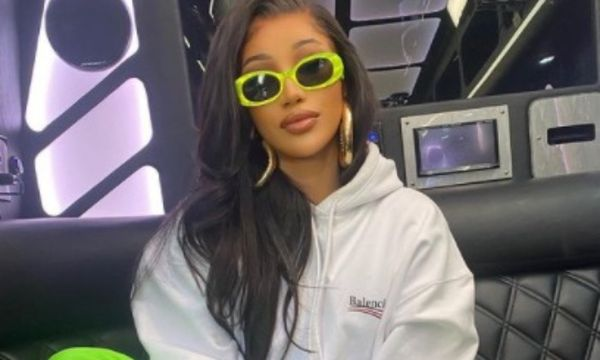 Cardi B Responds to Backlash for Wanting To Buy a Purse For 88K