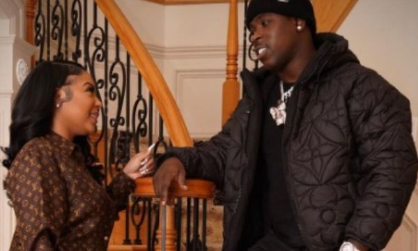 Casanova's Wife Blasts 'Fake Friends' As Husband Goes Through Federal Case
