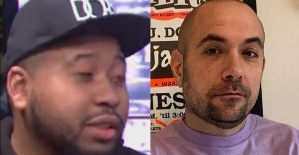 DJ Akademiks Responds to Peter Rosenberg's Physical Threats