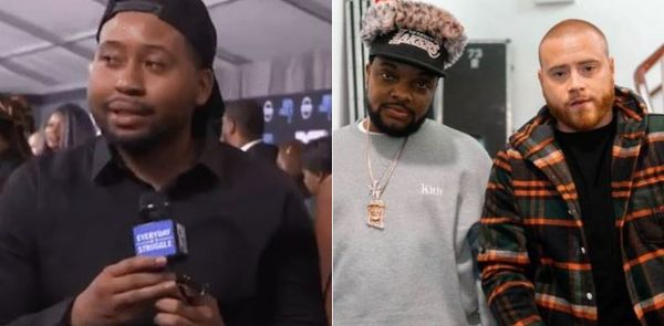 DJ Akademiks Clowns Rory and Mal After Joe Budden Fires Them and Ends Show