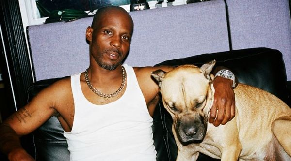 DMX Trained His Pit Bull To Ad-Lib During Rap Battles