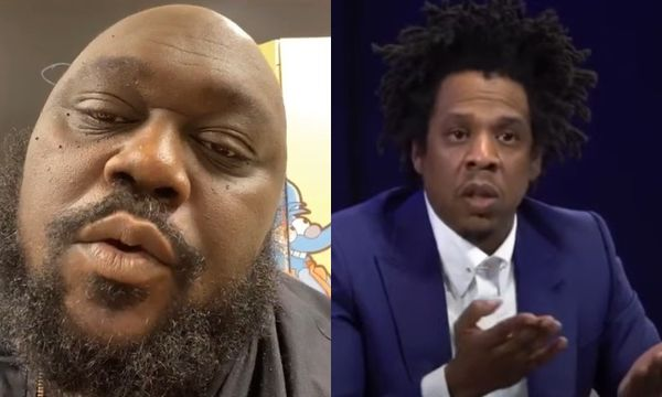 Faizon Love Blames Recent Surge In Violence Among Rappers On Jay-z