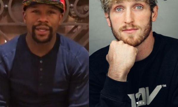 The Floyd Mayweather Logan Paul Fight Has Postponed Because No One Cares