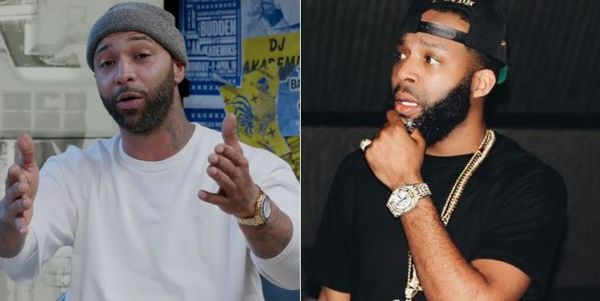 J. Prince Jr. Tries To Press Joe Budden On Clubhouse